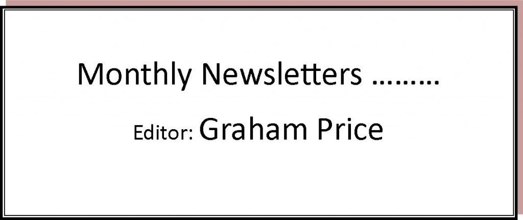Editor Graham Price